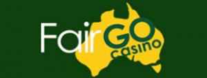 Fairgo casino logo