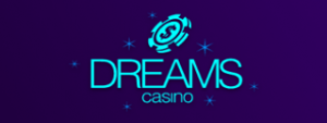 dreams casino logo