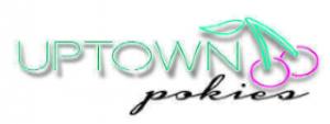 uptown pokies logo