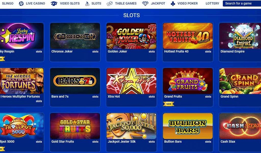 Casino mit 5 euro mindesteinzahlung