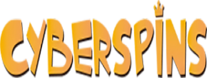 cyber spins logo