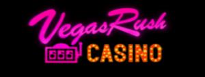 vegas rush logo