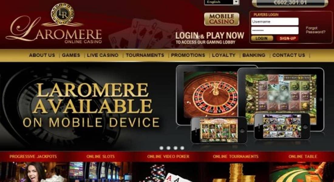 La Romere Casino