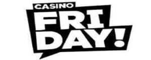 casino friday logos